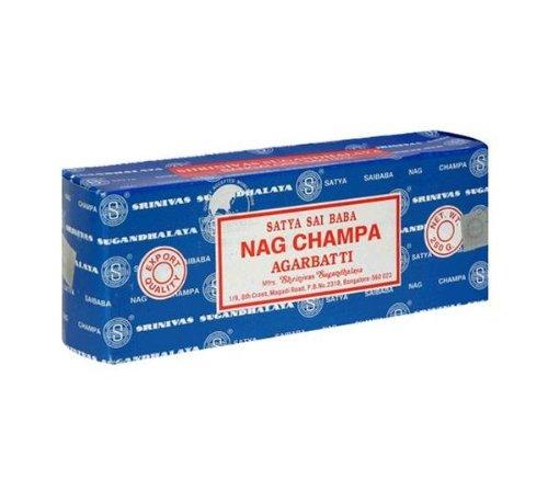 nag champa incense satya sai baba agarbatti