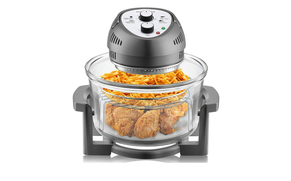 Best Home Fryer Review Deal