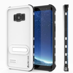 Galaxy S8 Plus Waterproof Case, Punkcase
