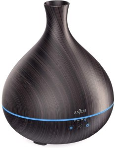 Anjou Essential Oil Diffuser, get well soon gifts