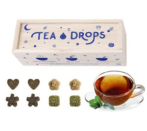 Tea Drops Sweetened Tea Sampler, get well soon gifts
