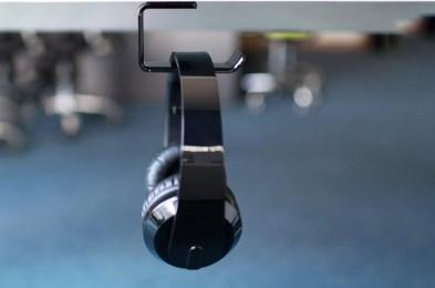 headphones-hanger