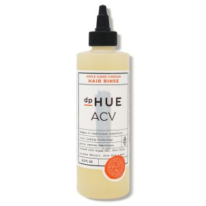 phue acv hair rinse apple cider vinegar