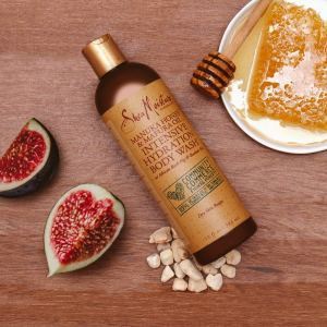 shea moisture manuka honey mafura oil intensive body wash