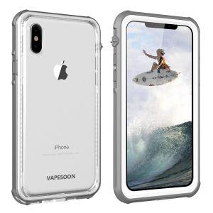 iPhone X:iPhone Xs Waterproof Case