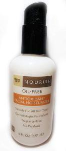 Trader Joe's Nourish Antioxidant Facial Moisturizer