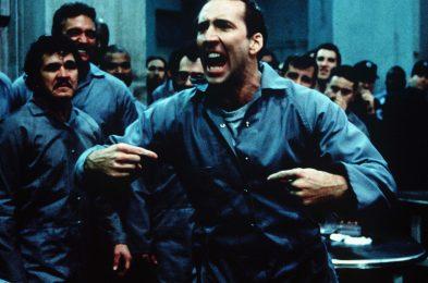 Nicolas Cage Movies Featured