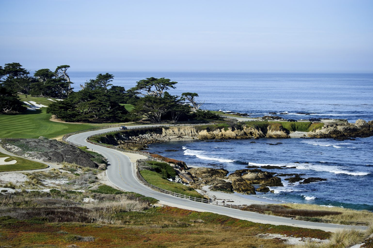 pebble beach things to do reviews