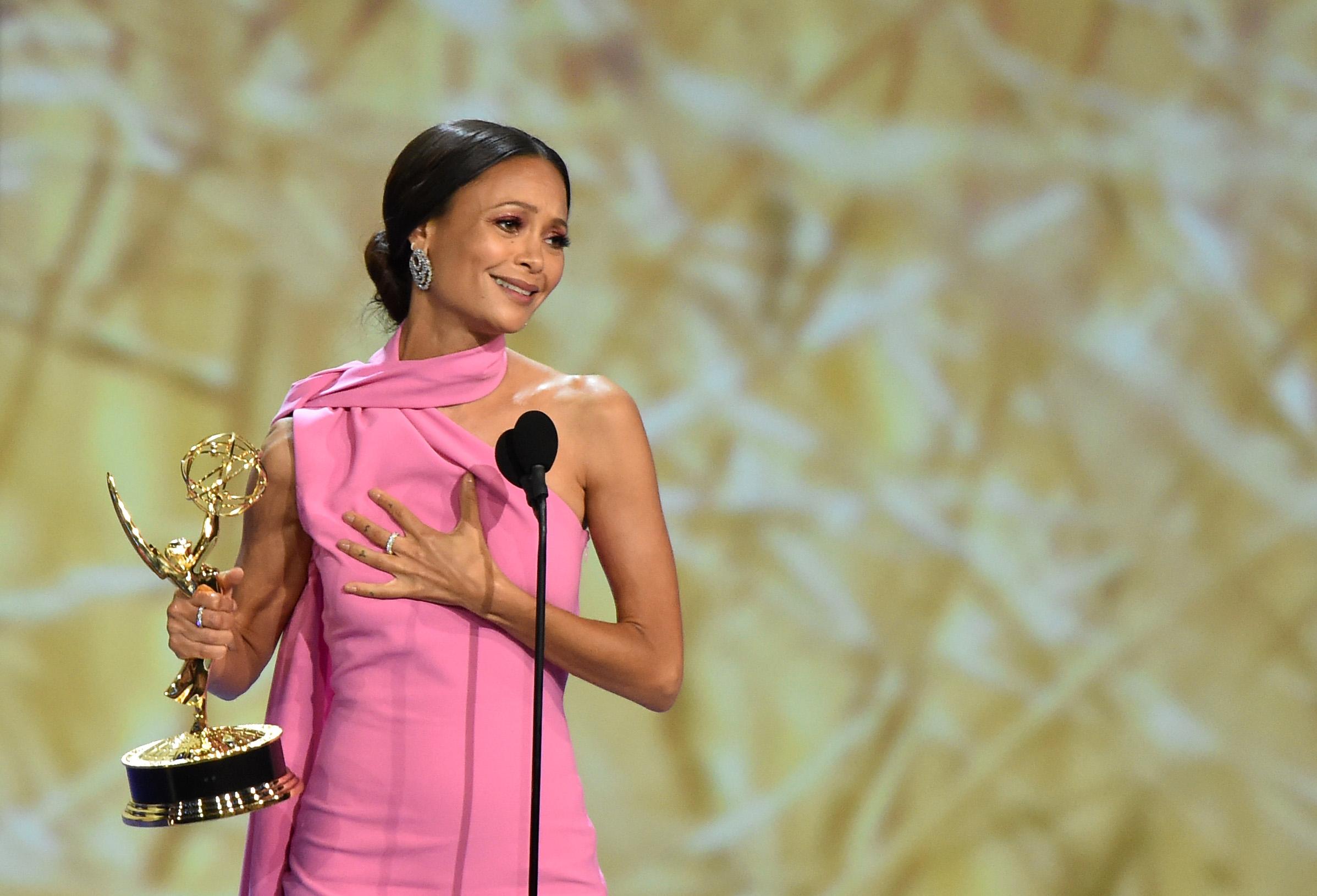 70th Primetime Emmy Awards, Show, Los Angeles, USA - 17 Sep 2018