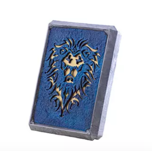 warcraft power bank phone charger