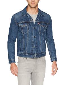 Denim Jacket Men's Levi's