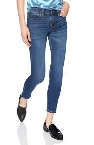 Blue Jeans J. Crew Women's