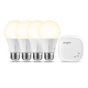 Sengled Classic Smart LED Light Bulbs