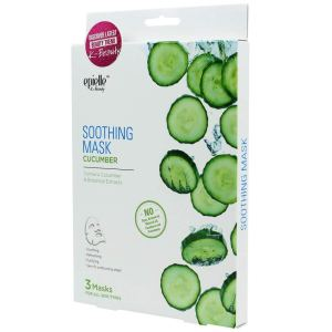 Epielle Soothing Cucumber Sheet Mask