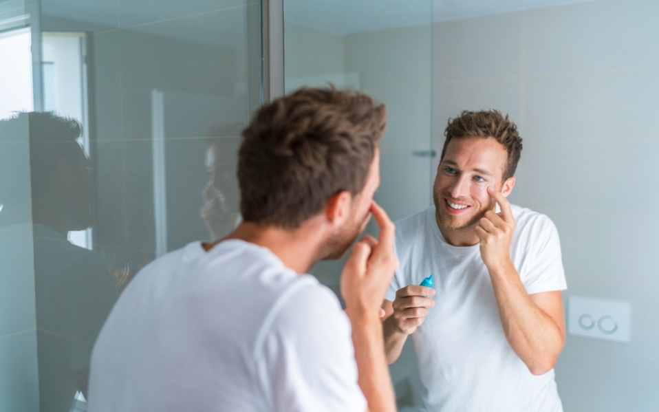 Best Eye Cream for Men: How