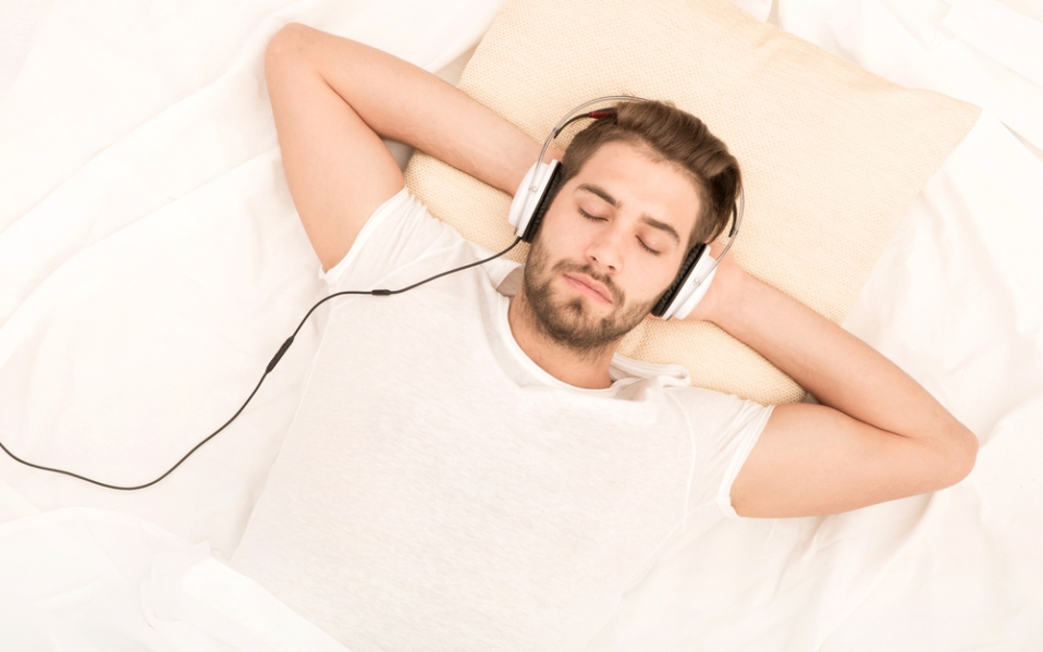 best headphones sleep