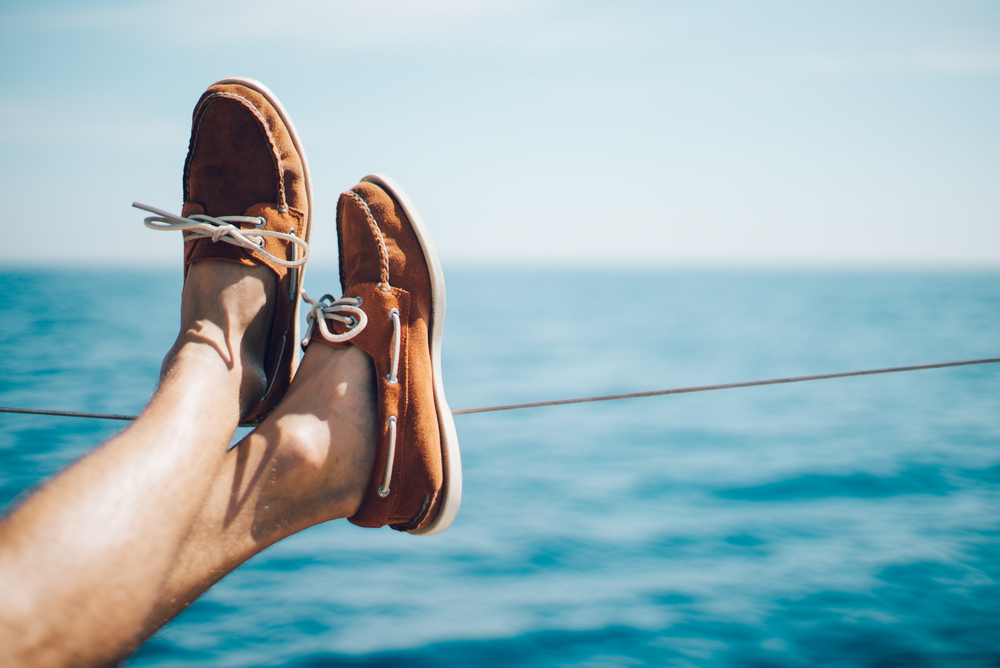 best boat shoes for fall