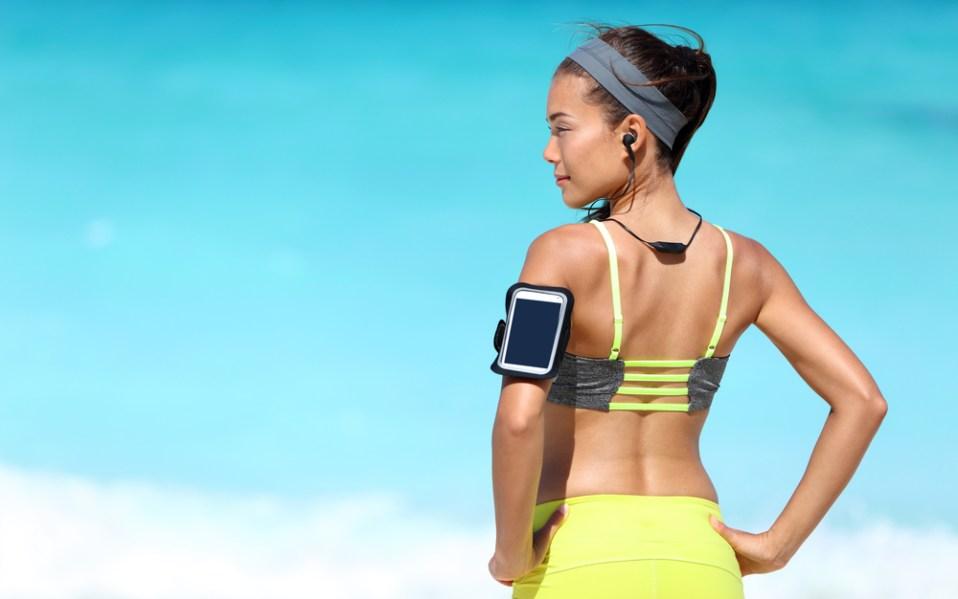 Best Workout Headphones 2018: Bluetooth Earbuds