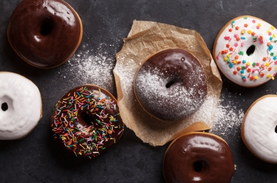 best gifts donuts fans