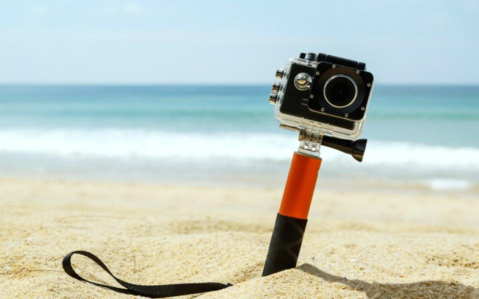 Best Action Camera: GoPro Alternative Waterproof
