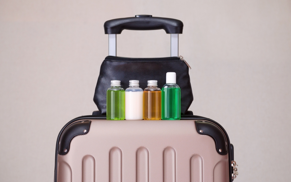 Best Travel Toiletries: Natural Soaps, Shaving