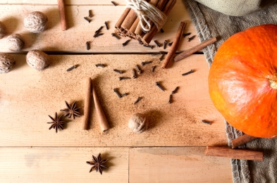 pumpkin spice latte products beauty skin home
