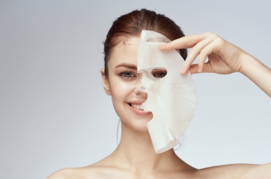 how to use and apply sheet masks
