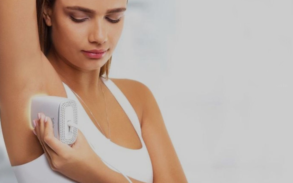 Silk N Infinity Review Is The Permanent Hair Removal Device Worth