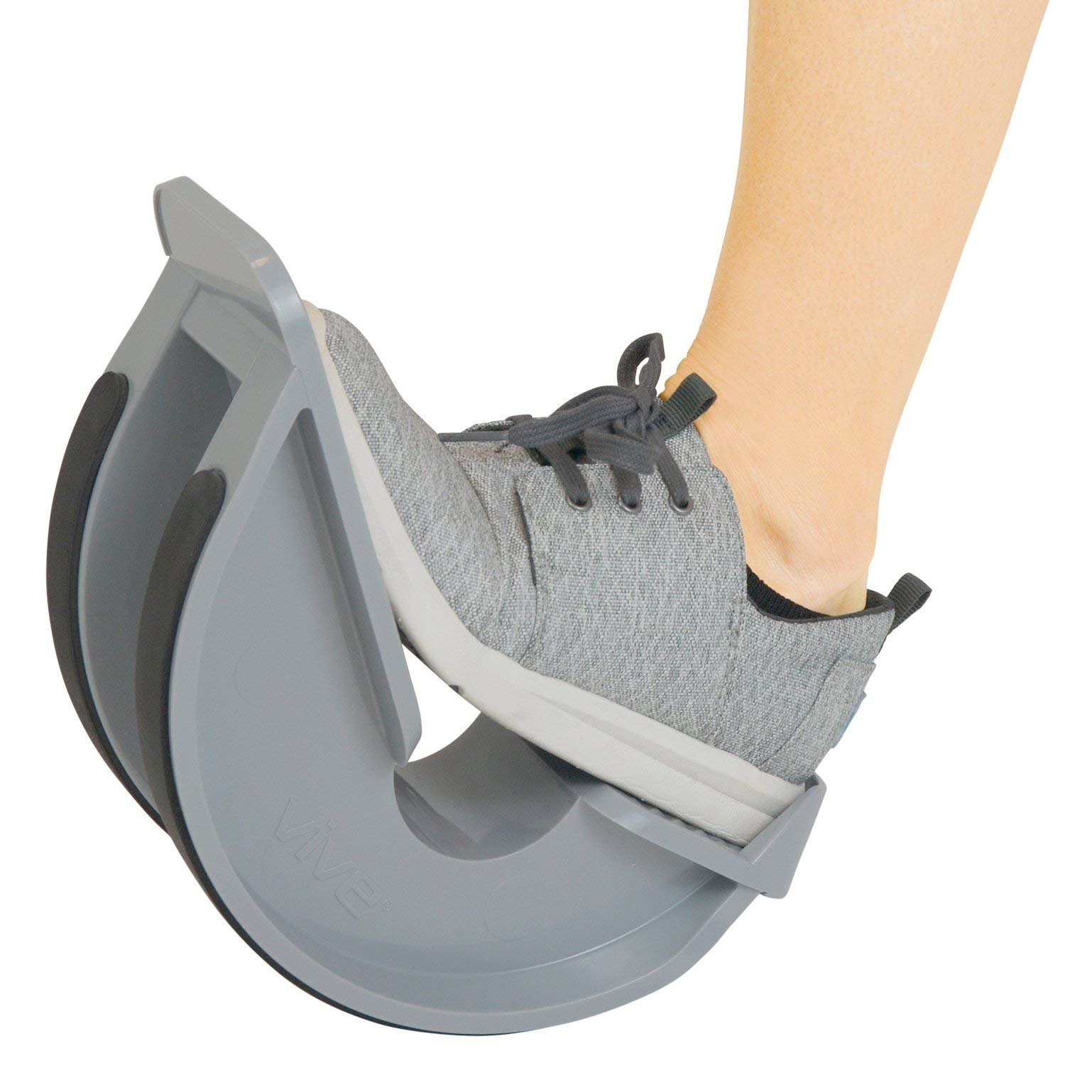 stretching routine best tools post-workout amazon VIVE Foot Rocker