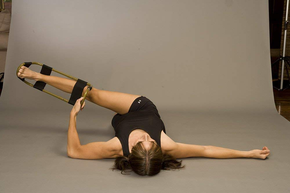 stretching routine best tools post-workout amazon IdealStretch Original Hamstring Device