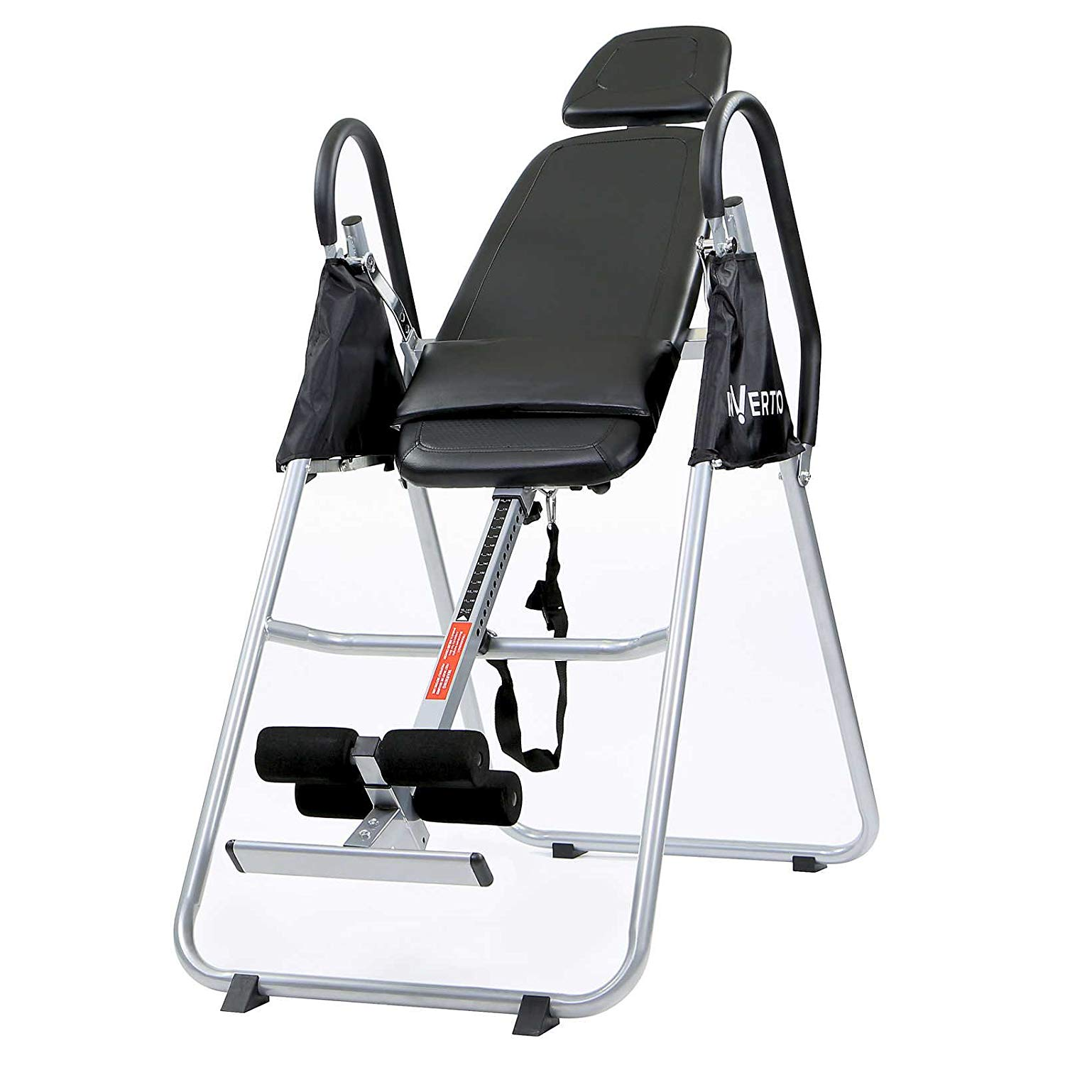 stretching routine best tools post-workout amazon Invertio Inversion Table