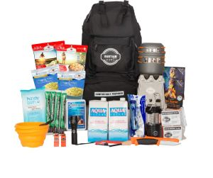 Sustain Supply Co. Emergency Pack