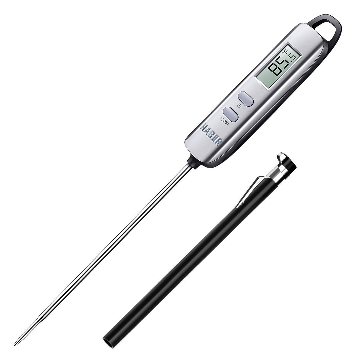 how to cook Thanksgiving dinner best kitchen tools meat thermometer instant read harbor