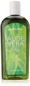 Trader Joe's Aloe Vera Gel
