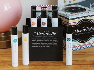Grommet mixologie perfume blendable kit