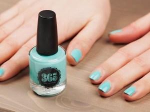 Grommet vegan nail polish 265 lacquer