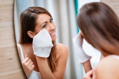 Washing Sensitive Skin