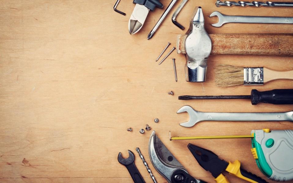 Best tool kits on a budget