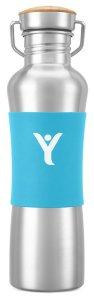 Alkaline water bottle