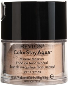 Mineral Makeup Revlon