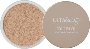 Mineral Powder Foundation Ulta