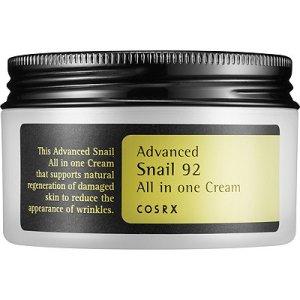Snail Cream Cosrx