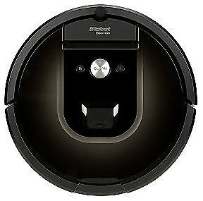 Cleaning Robot Roomba