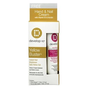 Nail Brightener Develop 10