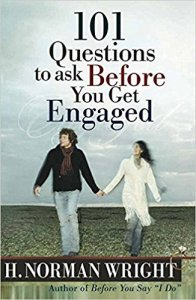 H. Norman Right 101 Questions to ask before you get engaged