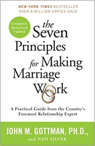 John Gottman Seven Principles for Making Marriage Work