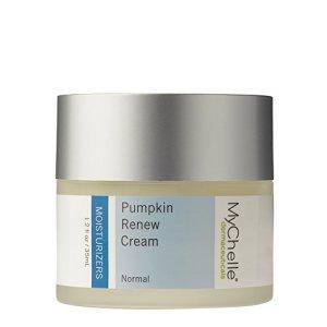 Pumpkin Renew Cream MyChelle