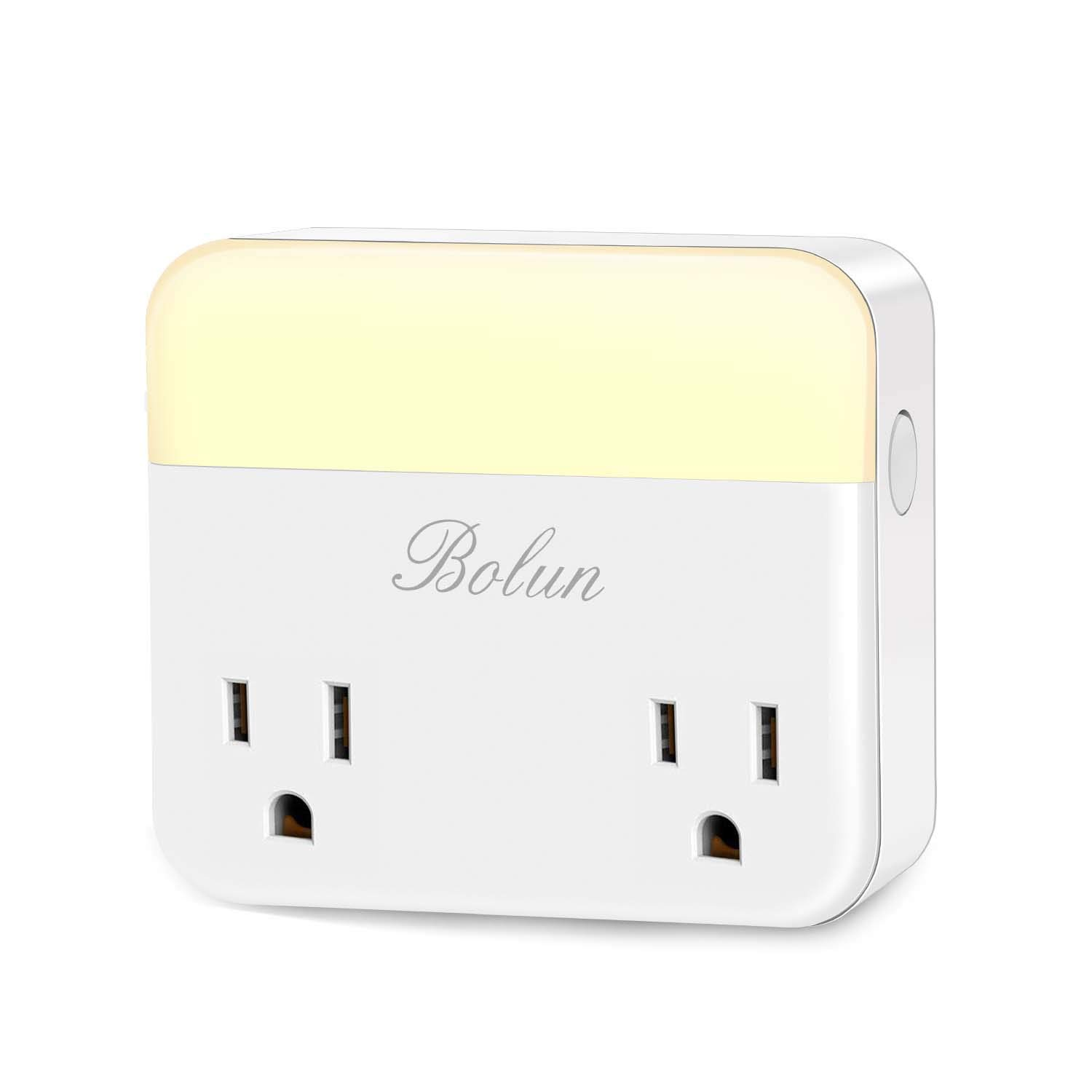 bolun smart light amazon