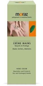 Hand Cream Moraz