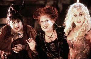 Hocus Pocus Witches Halloween